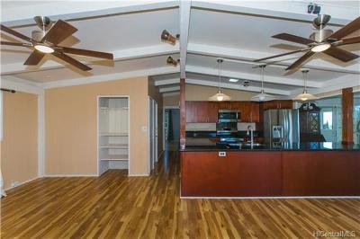 Kapolei Single Family Home For Sale: 92-611 Aoloko Street