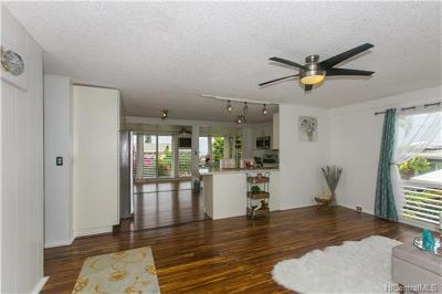 Kapolei Single Family Home In Escrow Showing: 92-305 Akaula Street