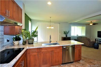 Ewa Beach Single Family Home For Sale: 91-206 Kuloihi Place