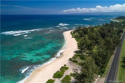 Waialua HI Residential Lots & Land For Sale: $4,995,000