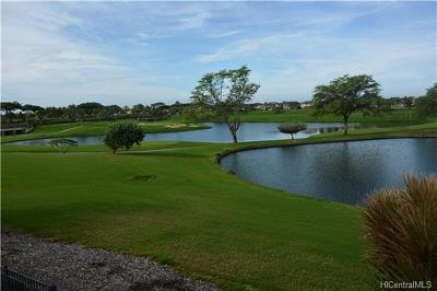 Ewa Beach Condo/Townhouse For Sale