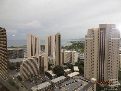 Honolulu HI Rental For Rent: $2,000