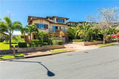 Kapolei Single Family Home For Sale: 92-1393 Punawainui Street