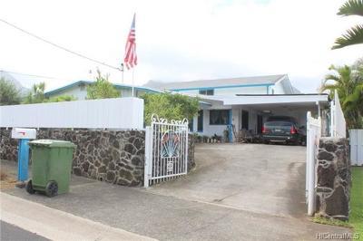 Single Family Home For Sale: 45-526 Nakuluai Street