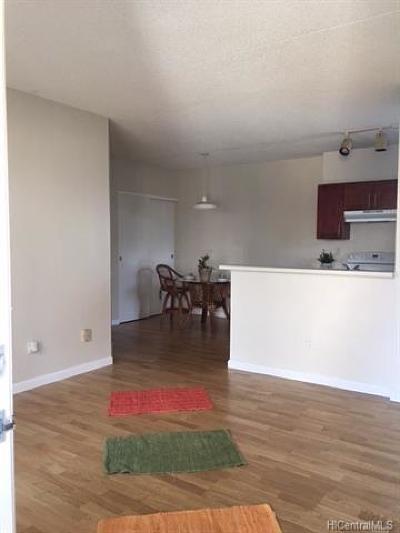 Condo/Townhouse For Sale: 91-1043 Laulauna Street #D
