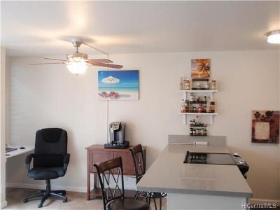 Waianae Condo/Townhouse For Sale: 84-757 Kiana Place #15A