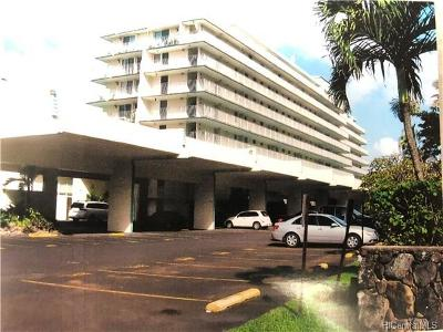 Condo/Townhouse For Sale: 53-567 Kamehameha Highway #410
