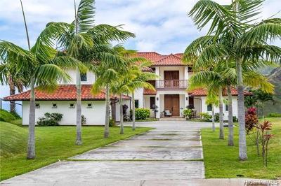 Single Family Home For Sale: 102 Hoolako Place