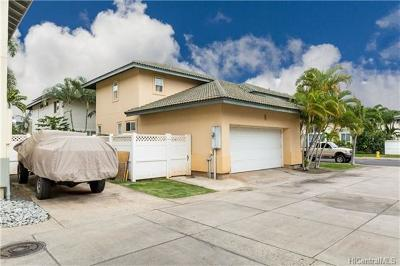 Kapolei Single Family Home For Sale: 91-1048 Lanakoi Street