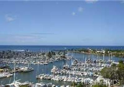 Honolulu HI Rental For Rent: $2,750