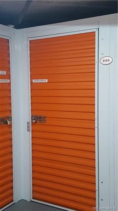Condo/Townhouse For Sale: 1288 Kapiolani Boulevard #S340