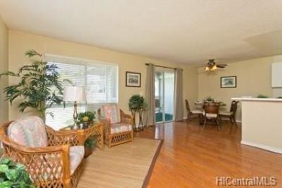Waipahu Condo/Townhouse For Sale: 94-828 Lumiauau Street #M-201