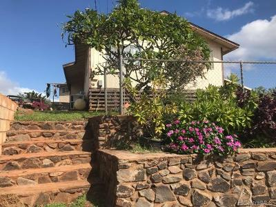 Maui County Single Family Home For Sale: 360 Aukuu Place
