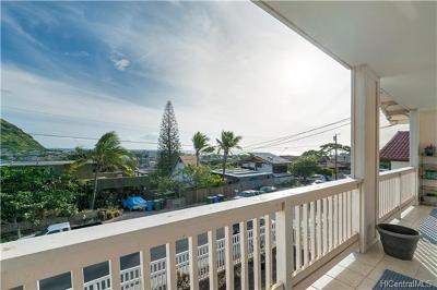 Waianae HI Single Family Home In Escrow Showing: $498,000