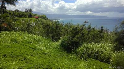 Honolulu County Residential Lots & Land For Sale: 59-230 Alapio Road