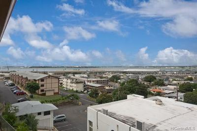 Aiea Condo/Townhouse In Escrow Showing: 98-630 Moanalua Loop #328