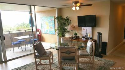Kaneohe Condo/Townhouse For Sale: 46-159 Meheanu Loop #3234