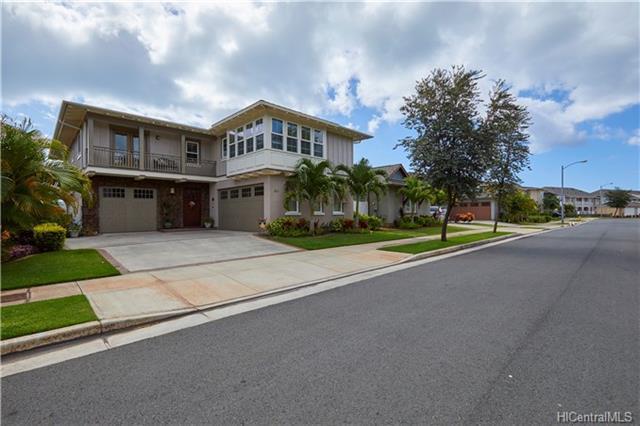 Listing: 91 1107 Waikai Street, Ewa Beach, HI.  MLS# 201805772   Jennifer  Lee Busto   Honolulu Real Estate   808 864 2504