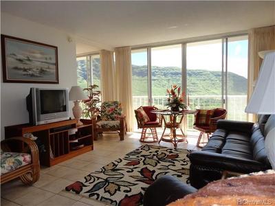 Waianae Condo/Townhouse For Sale: 84-740 Kili Drive #1326