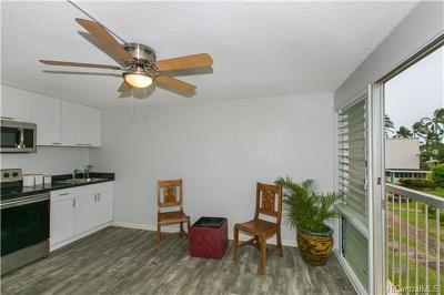 Waianae HI Condo/Townhouse For Sale: $190,000