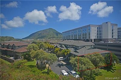 Honolulu County Condo/Townhouse For Sale: 7012 Hawaii Kai Drive #901