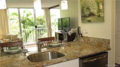 Waianae HI Condo/Townhouse For Sale: $229,000