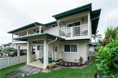 Kaneohe Single Family Home For Sale: 45-513 Likelike Highway #A