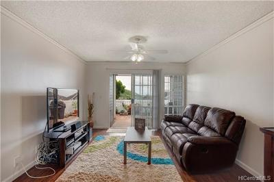 Kapolei Condo/Townhouse In Escrow Showing: 92-1045 Lalahi Street #14/104