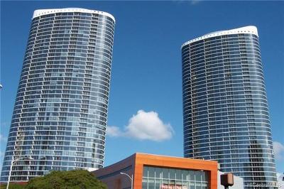 Honolulu County Condo/Townhouse For Sale: 1296 Kapiolani Boulevard #1705