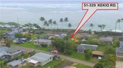 Honolulu County Residential Lots & Land For Sale: 51-329 Kekio Road