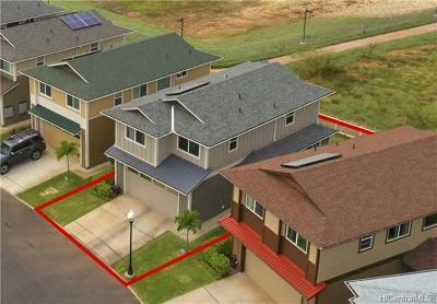 Ewa Beach Single Family Home In Escrow Showing: 91-6221 Kapolei Parkway #534