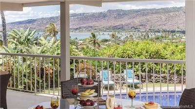 Honolulu County Single Family Home For Sale: 112 Polihale Place