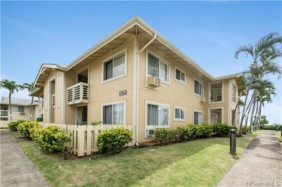 Waipahu Condo/Townhouse In Escrow Showing: 94-514 Kupuohi Street #11/102