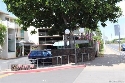 Waianae HI Condo/Townhouse For Sale: $75,000