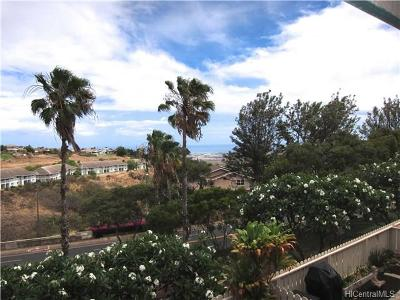 Kapolei Condo/Townhouse For Sale: 92-1151 Palahia Street #B204