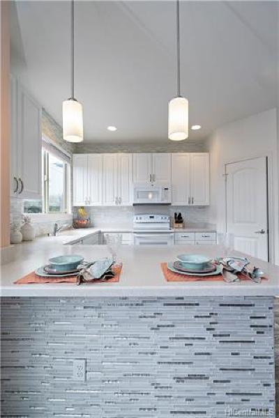 Kapolei Single Family Home For Sale: 92-814 Puhoho Street