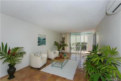 Honolulu Condo/Townhouse For Sale: 204 Kapahulu Avenue #103