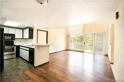 Mililani Condo/Townhouse For Sale: 95-270 Waikalani Drive #E303