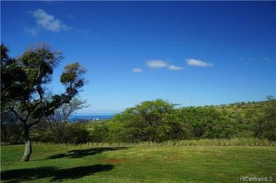 Honolulu County Condo/Townhouse For Sale: 92-844 Kinohi Place #42