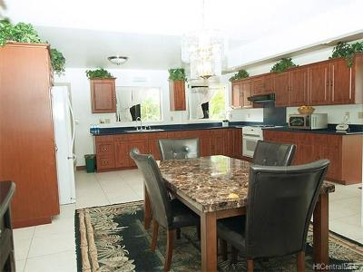 Waianae Single Family Home For Sale: 86-208 Moelua Street
