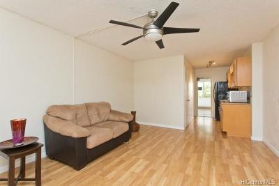 Honolulu Condo/Townhouse For Sale: 1720 Ala Moana Boulevard #405A
