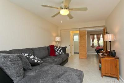 Hawaii County, Honolulu County Condo/Townhouse In Escrow Showing: 1627 Ala Wai Boulevard #104