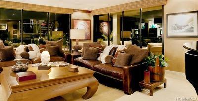 Honolulu HI Single Family Home For Sale: $2,895,000