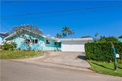 Single Family Home For Sale: 1063 Uluopihi Loop