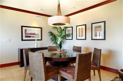 Kapolei Condo/Townhouse For Sale: 92-102 Waialii Place #B-605