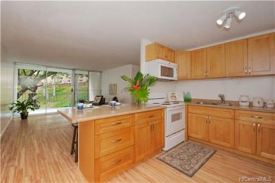 Mililani Condo/Townhouse In Escrow Showing: 95-2031 Waikalani Place #D205