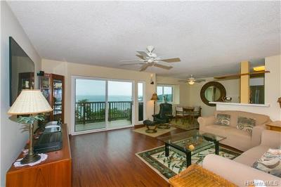 Kaneohe Condo/Townhouse In Escrow Showing: 46-074 Puulena Street #1113