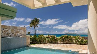 Honolulu Single Family Home For Sale: 139 Hanapepe Loop