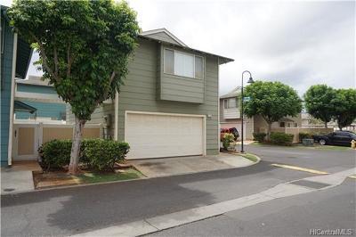 Ewa Beach Single Family Home For Sale: 91-1046 Hoomaka Street