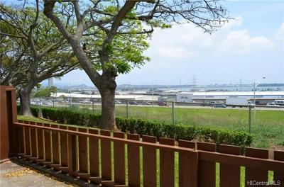 Pearl City Condo/Townhouse For Sale: 98-1380 Hinu Place #B